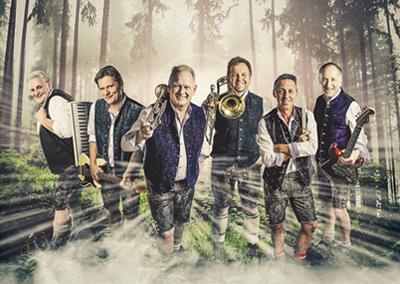 Oktoberfest Band Die Wilderer - Das Original